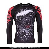 Tatami Honey Badger 4.0 Grappling Rashguard